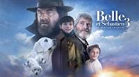 Belle and Sebastien 3: Friends for Life (Belle et S�bastien 3, le dernier chapitre) Friench Film