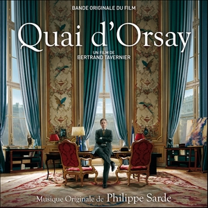 FRENCH FILM FESTIVAL - The French Minister (Quai d'Orsay)