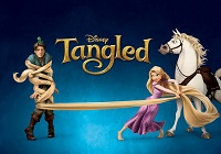 Tangled (Disney Film Festival)