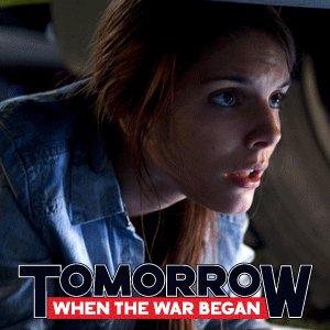 tomorrow when the war began ellie