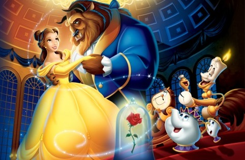 Disney Film Festival - Beauty and the Beast