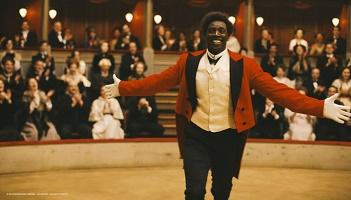 Monsieur Chocolat (Chocolat) French Film Festival
