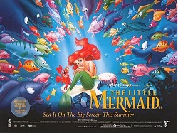 Disney Film Festival - The Little Mermaid