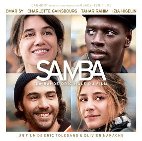 French Film Festival - Samba