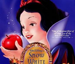 Disney Film Festival - Snow White