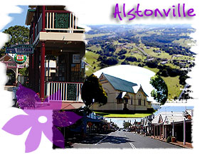 Alstonville - Country Living on the North Coast of NSW